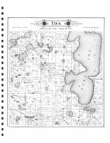 Ida, Douglas County 1886